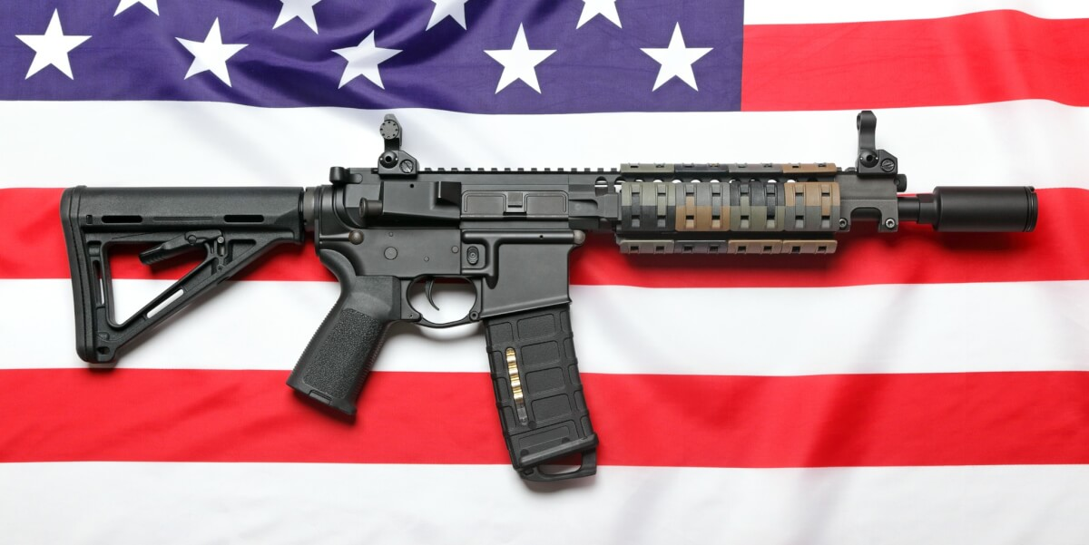 Whatever we are doing to stop mass shootings is not working