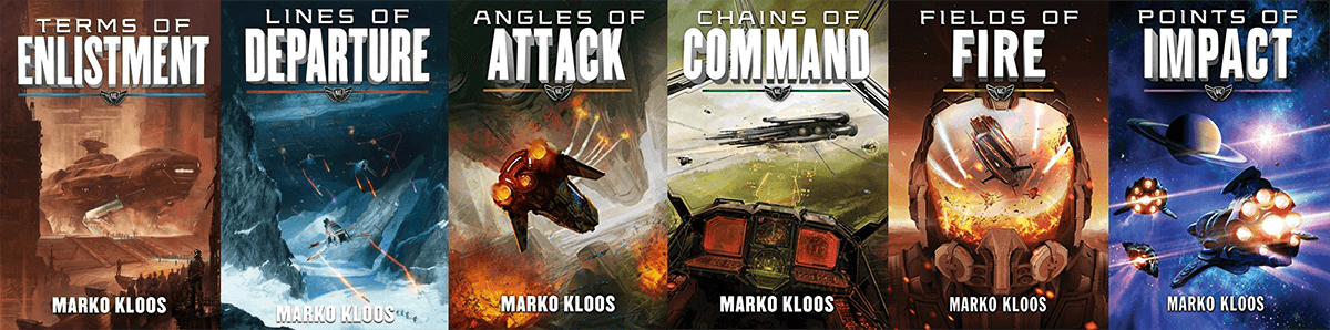 marko kloos fields of fire