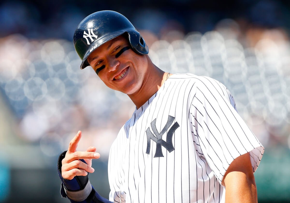 Yankees best player to make only $622,300 this season