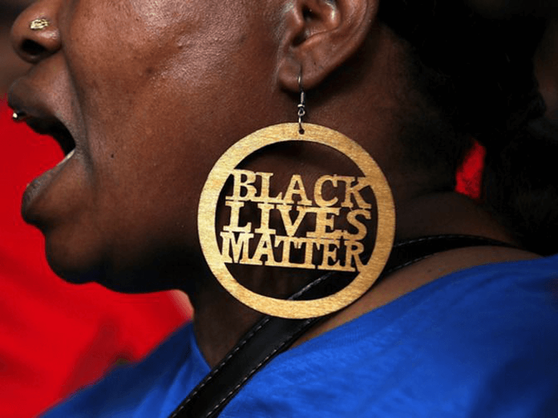 Facebook shuts down largest Black Lives Matter group