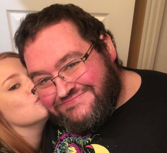 This just in, Boogie2988 is a terrible person - Bent Corner