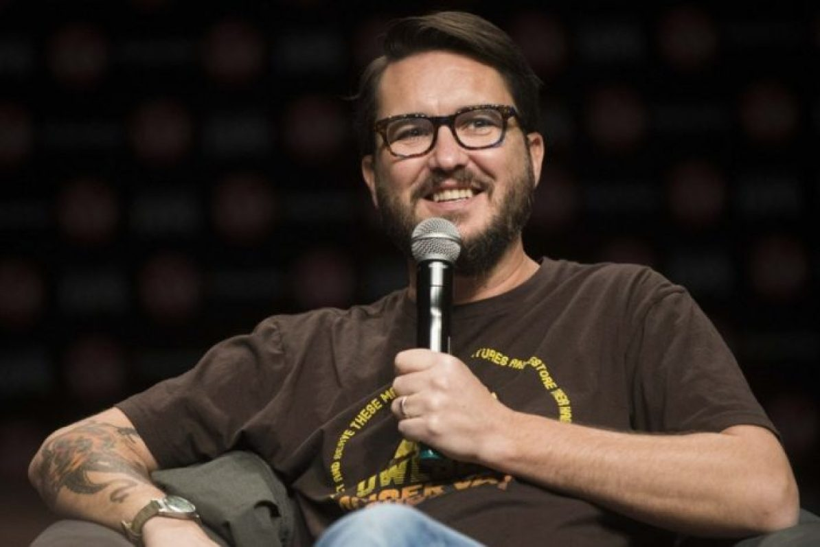 Wil Wheaton left Twitter, then got kicked off fake Twitter