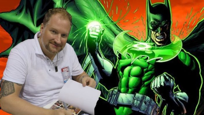 Ethan Van Sciver and Vox Day wrestle over who owns Comicsgate - Bent Corner