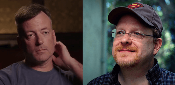 Richard C. Meyer files lawsuit against Mark Waid