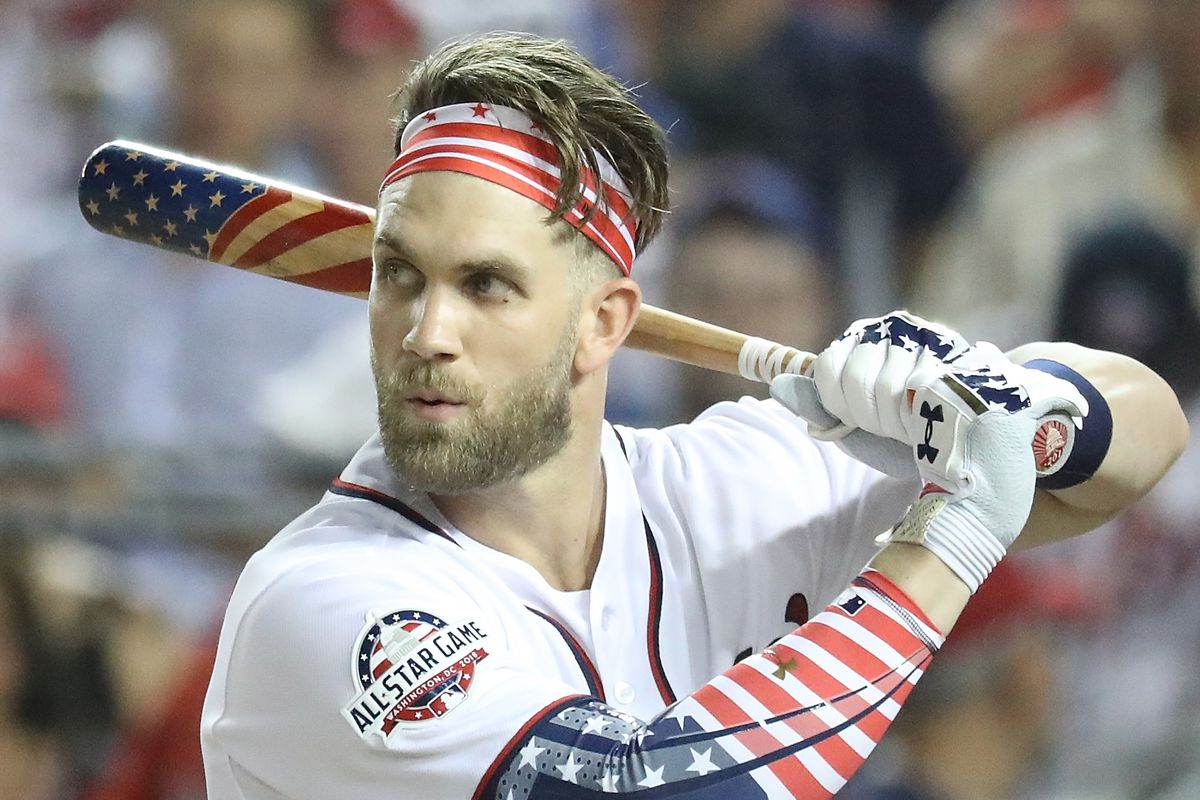 Bryce Harper, Phillies agree to 13 year, $330 million deal