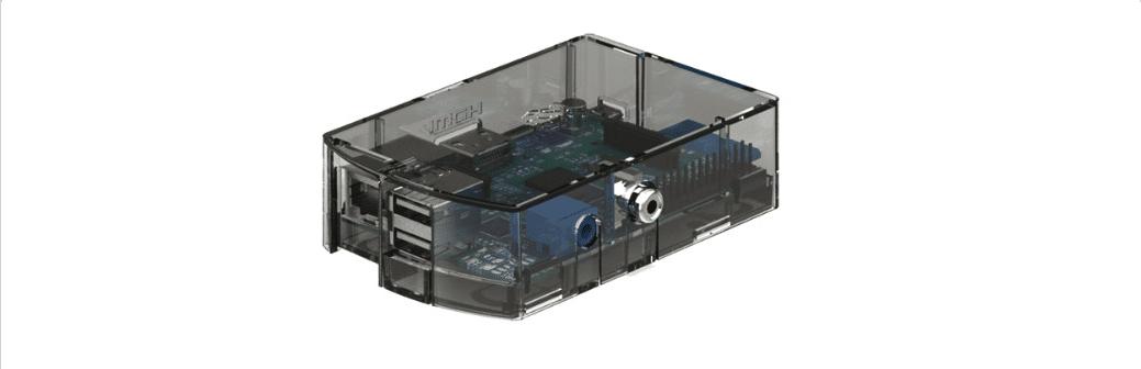 WebServer sur RPI : configuration réseau et premier démarrage