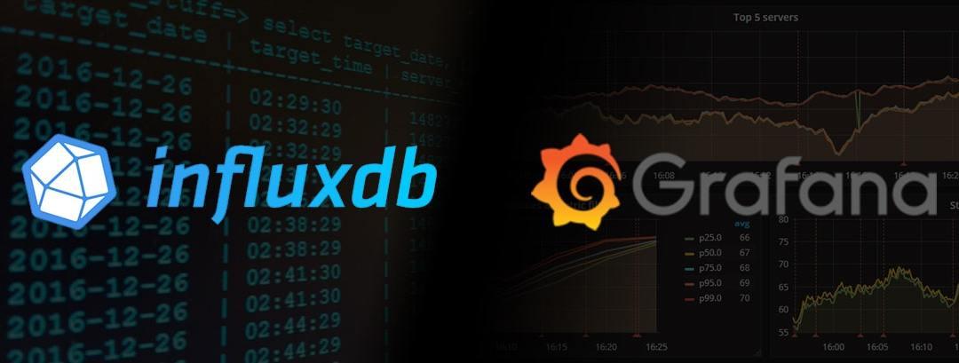 InfluxDB et Grafana sur Raspberry Pi !