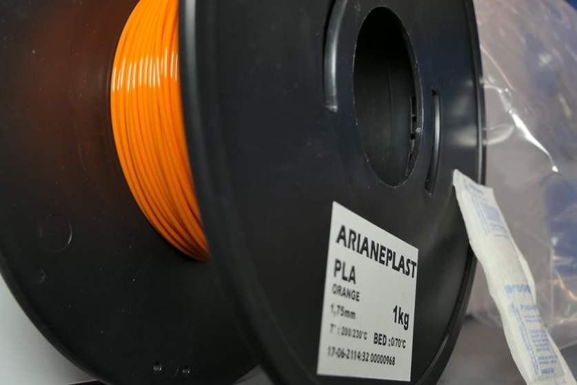 Bobine-ArianePlast-Orange-1kg