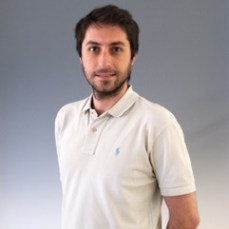 Jorge Gomez Miragaya - Postdoctoral fellow