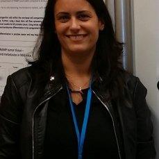 Valentina Mele - Research Associate