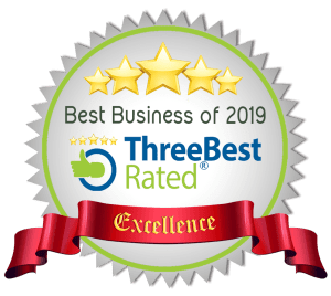 Bentley Environmental 3 best rated in Winchester award 2019