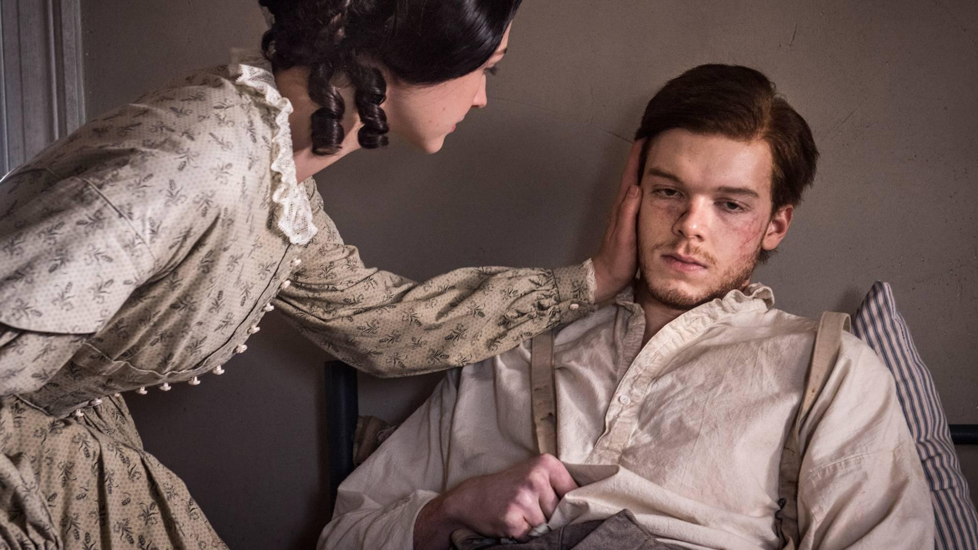 Sol R S Heart Exploring Ptsd During The Civil War
