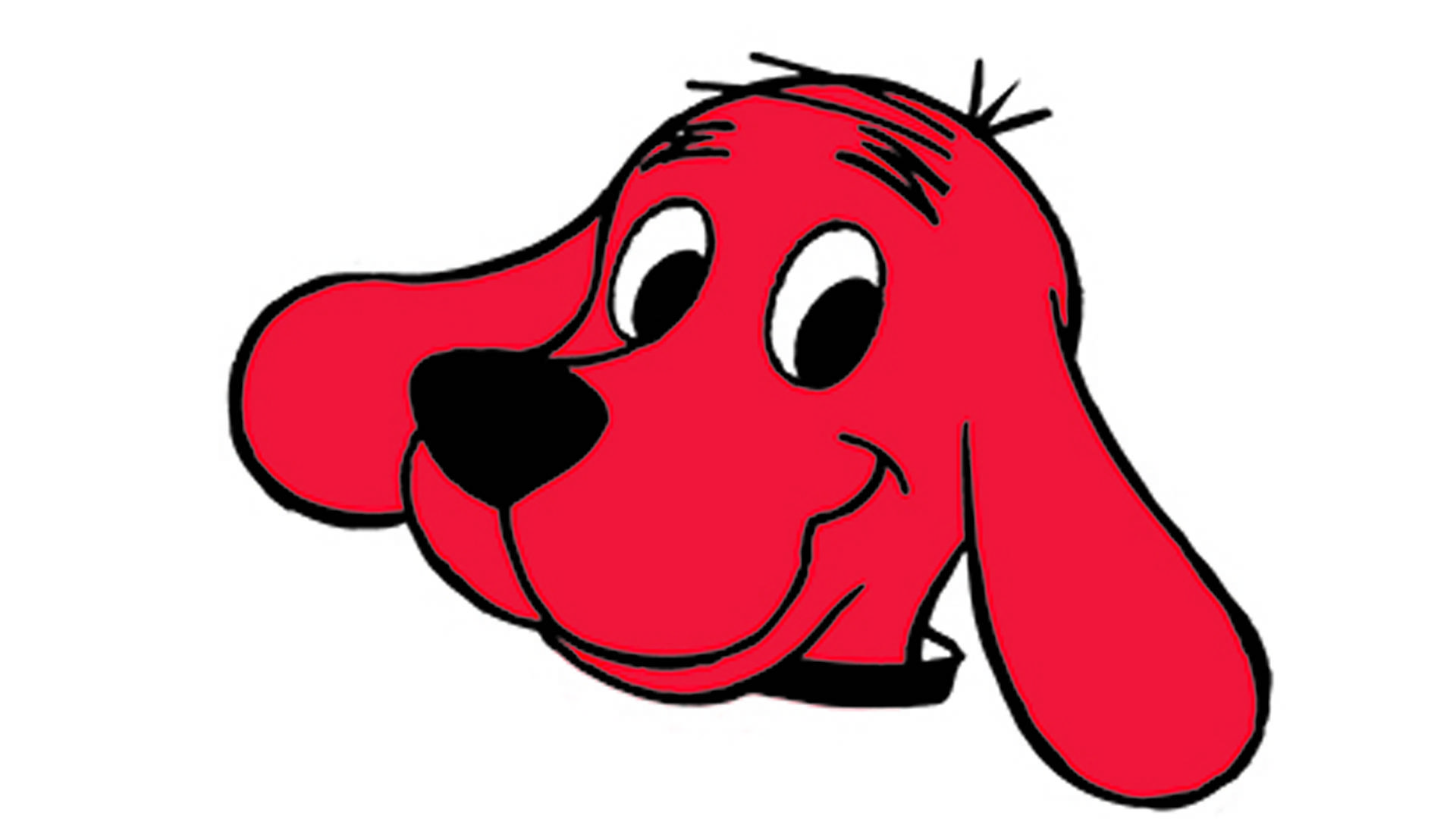 Clifford The Big Red Dog Will Pounce Into The Area