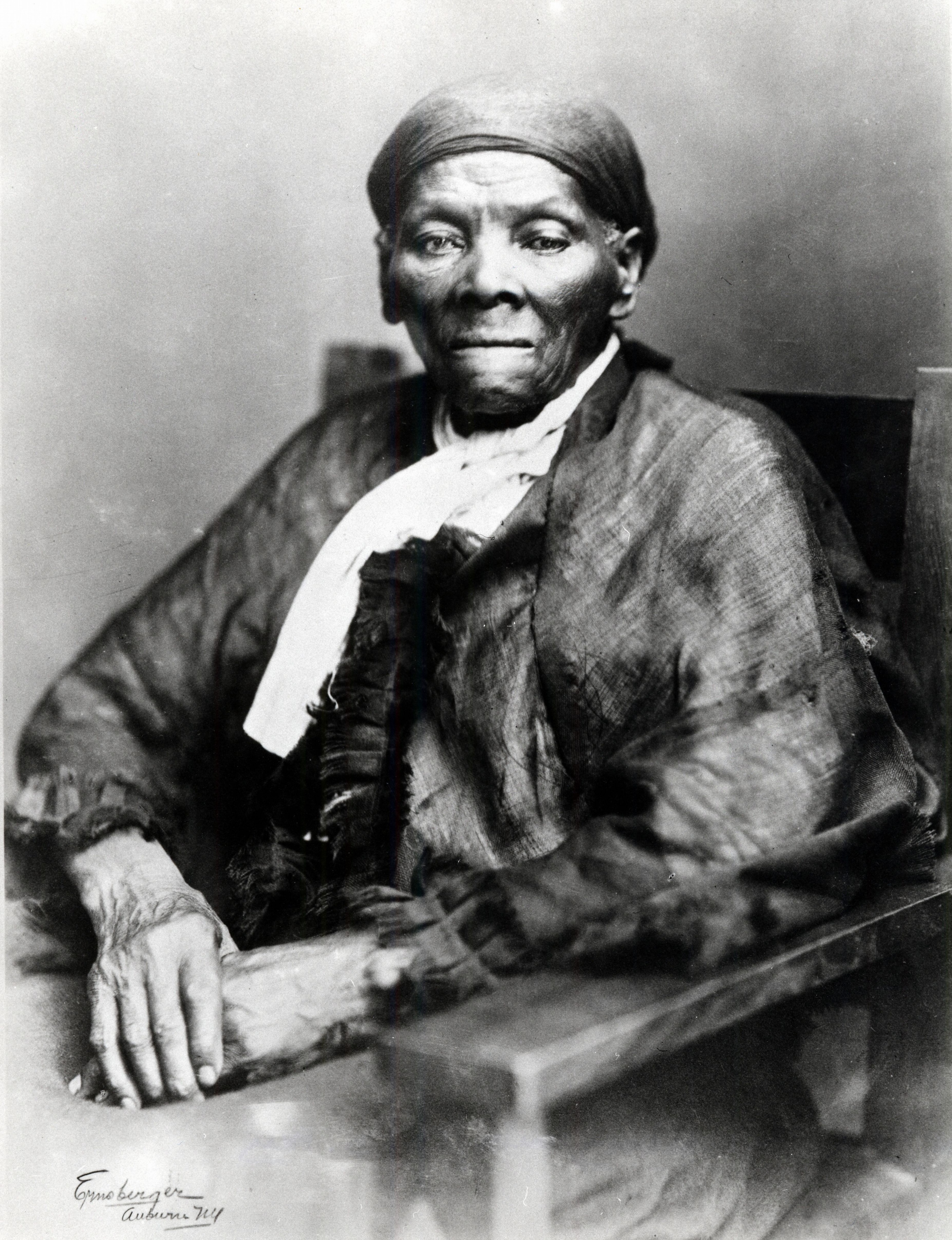 Harriet Tubman Facts And Quotes