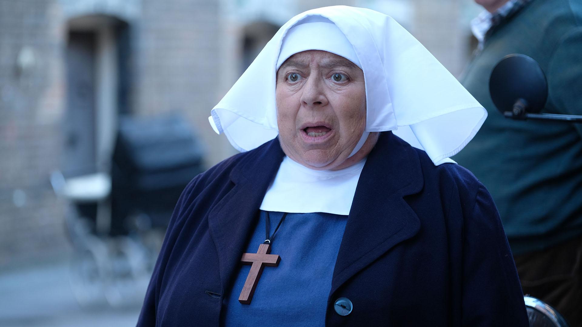 Call The Midwife Season 8 Episode 6 GIF Recap