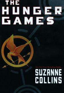The Hunger Games (Series) cover