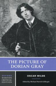Books   The Great American Read   PBS The Picture of Dorian Gray cover