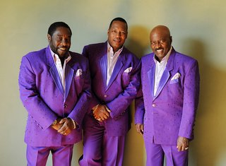 Image result for o'jays live in new york pbs
