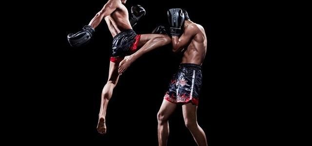 Bento sedia Campeonato Gaúcho de Muay Thai