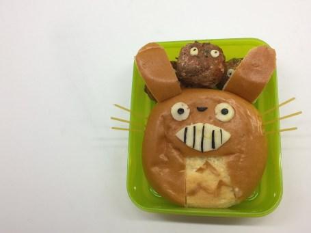 Smart Kids Eat Bento