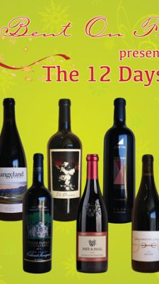 12 Days of Wine 2015