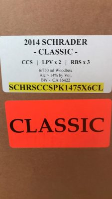 Schrader Classic Pack 2014
