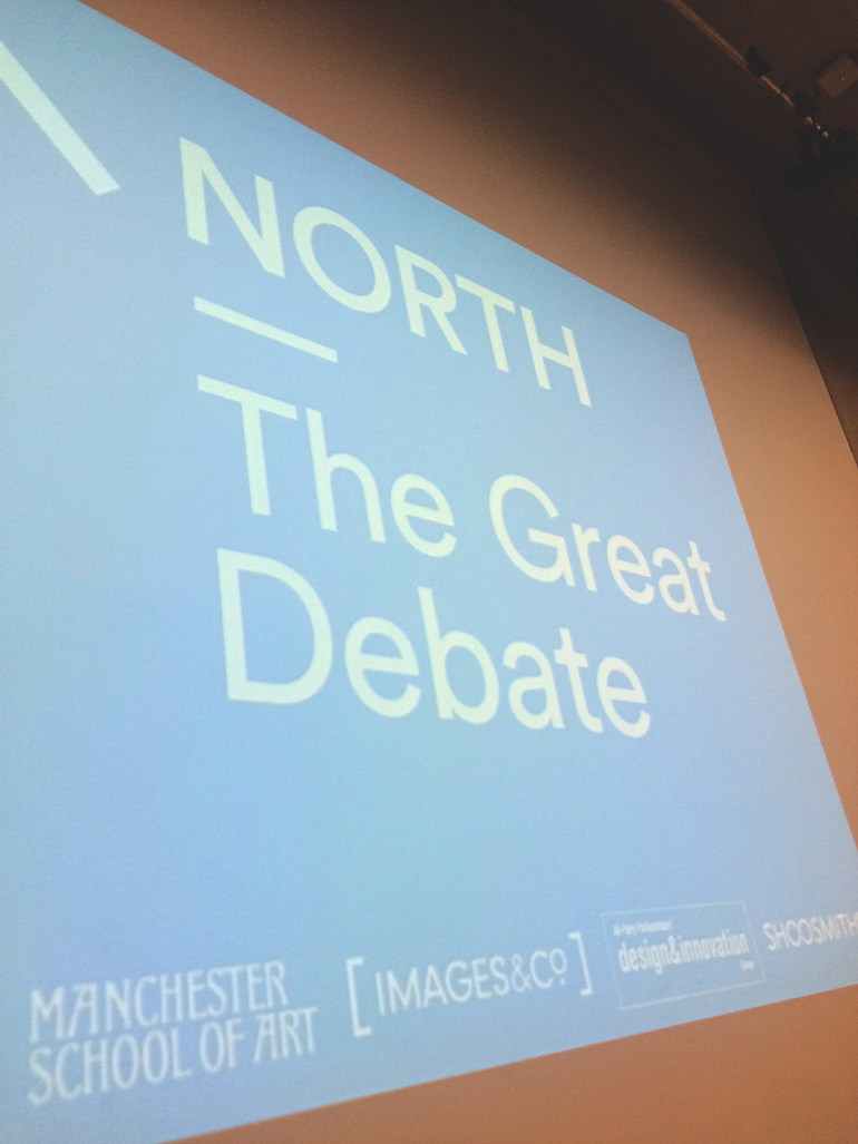 North: The Great Debate
