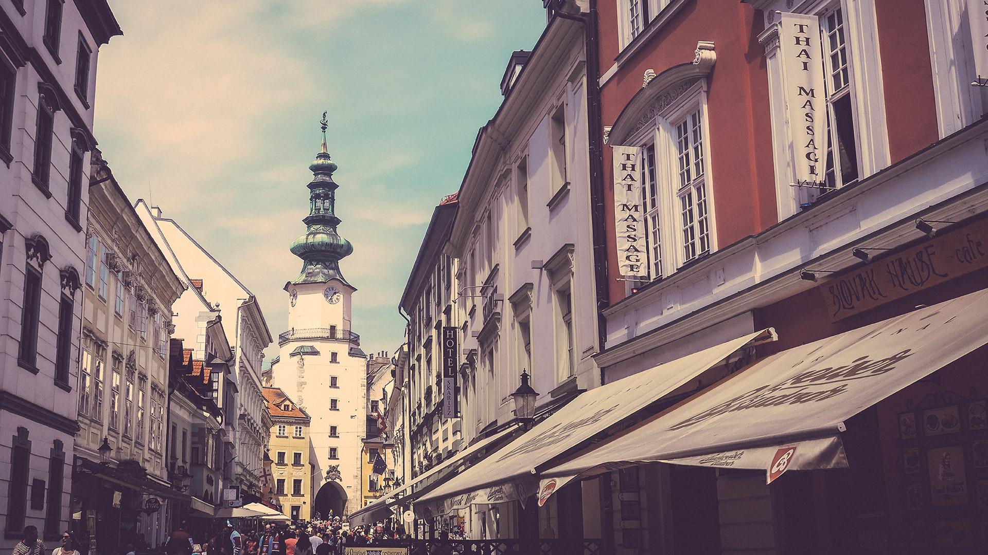 Photojournal_Bratislava