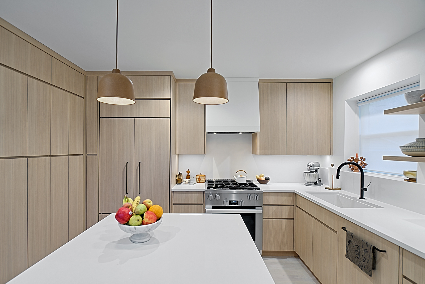 Modern Kitchen Design Chicago Benvenuti And Stein