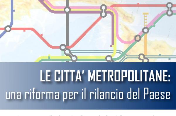 città metropolitana, ovvero come diluire Il debito di Reggio Calabria