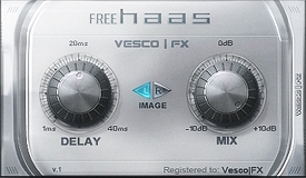 VescoFX freeHaas