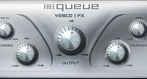 VescoFX freeQueue