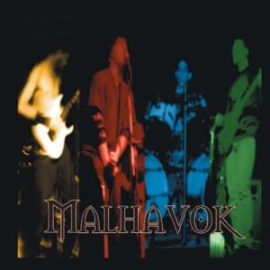 Malhavok album cover
