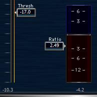 series vocal compression figure 2