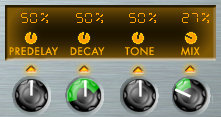 lincoln brewster acoustic guitar reverb