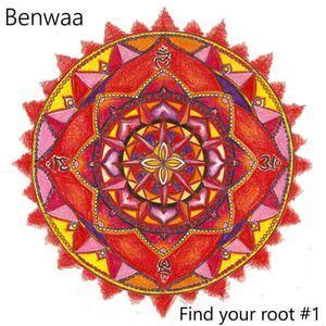 Benwaa – Find your root mix #1