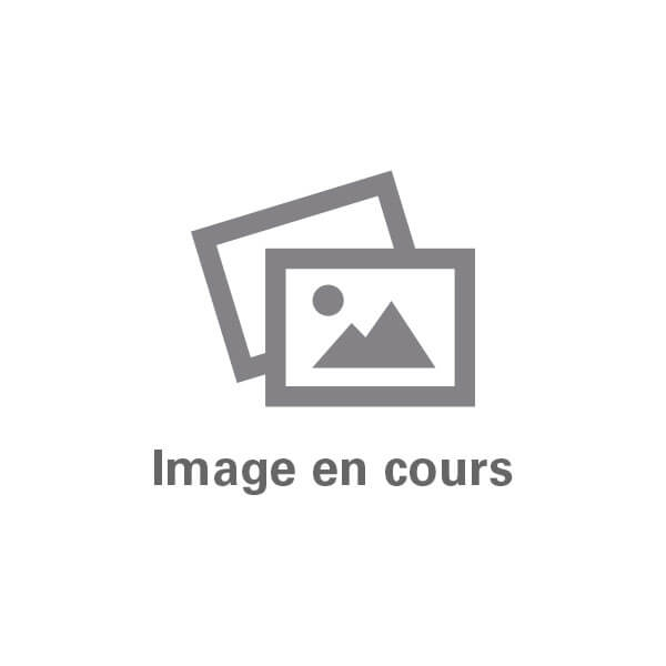 Escalier Exterieur Droit Dolle Gardentop En Acier Galvanise