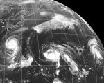 長期台風予測!世界最強のあいつらが作る台風予測