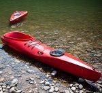 分解出来るモジュールカヤック『Point 65 Modular Kayak』