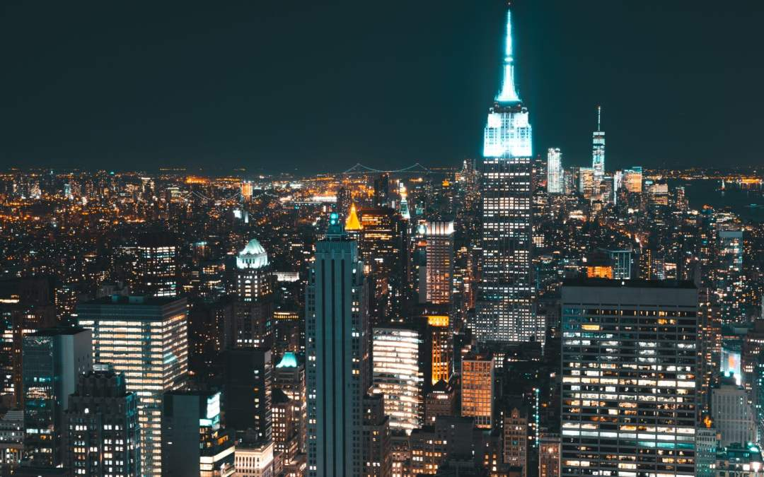 Pennsylvania and New York City Benzodiazepine Prescribing Guidelines
