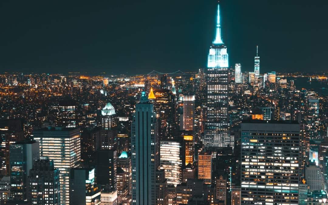 Pennsylvania and New York City Benzodiazepine Prescribing Guidelines