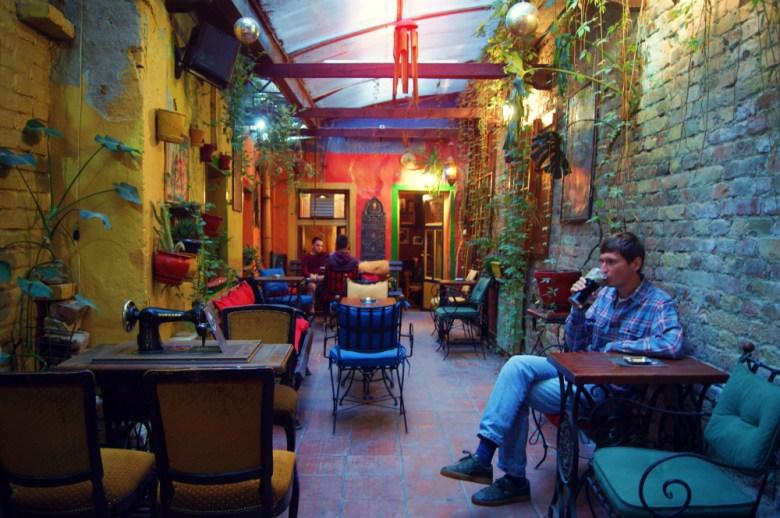бары белград сербия