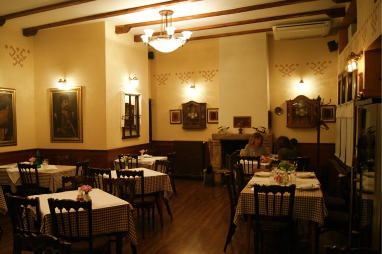 кафаны рестораны белград сербия