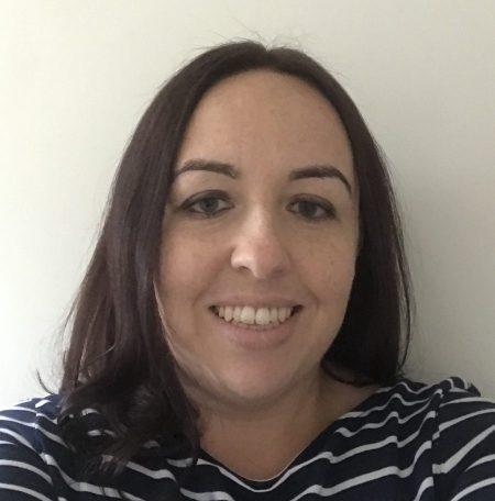 Headshot of Jodie Greer