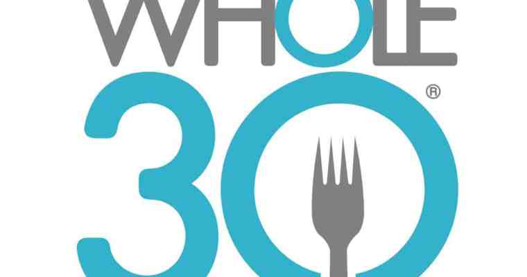 Whole 30 Meal Plan – Week 1