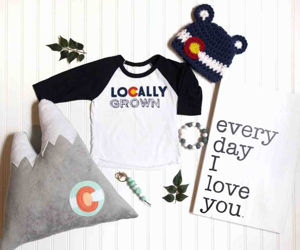 Colorado handmade items momblogger