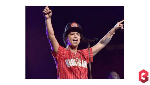 Bruno Mars Phone Number | Contact Number | WhatsApp Number | Email Address | House Address