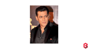 Salman Khan Contact Number