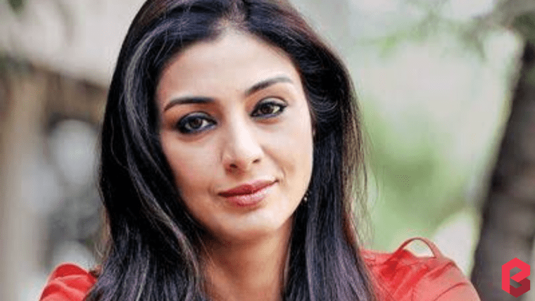 Tabu holds co-actor Ajay Devgan accountable for her single status
