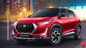 Nissan Magnite SUV will be launched in this month. Check launch date here!